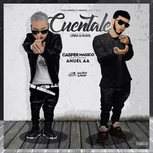 Cuentale (feat. Anuel AA) - Single Mp3 Download