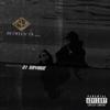 TYuS - Between Us (feat. 21 Savage) artwork