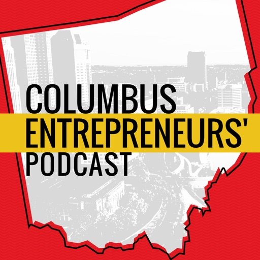 Cover image of Columbus Entrepreneurs' Podcast
