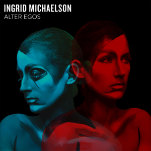 Ingrid Michaelson - I Remember Her feat. Lucius