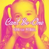 Can't Be One (feat. Pitbull) - EP ジャケット写真