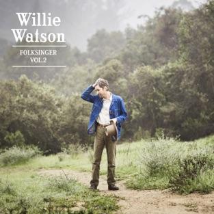 Folksinger Vol. 2 – Willie Watson