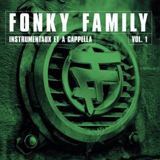 fonky family art de rue mu
