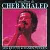Le meilleur de Cheb Khaled Ses 13 plus grands succès