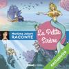 Marlène Jobert - La petite sirène artwork