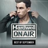 Hardwell on Air - Best of September 2015