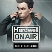 Hardwell on Air - Best of September 2015