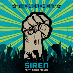 Siren (feat. Stick Figure) - Single Mp3 Download