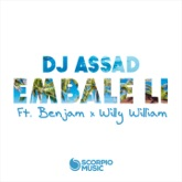 Embale li (feat. Benjam & Willy William) - Single