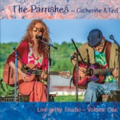 The Parrishes - Surround Yourself with Love (Live)