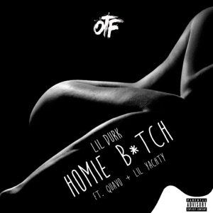 Homie Bitch (feat. Quavo & Lil Yachty) - Single Mp3 Download