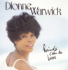 Dionne Warwick - Age of Miracles artwork
