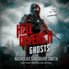 Nicholas Sansbury Smith - Hell Divers II: Ghosts: The Hell Divers Series, Book 2 (Unabridged)  artwork