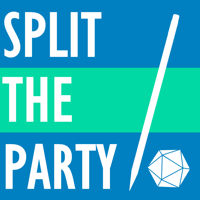 Split The Party podcast