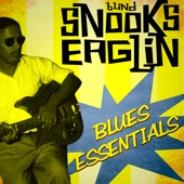 Blind Snooks Eaglin - Fly Right Baby