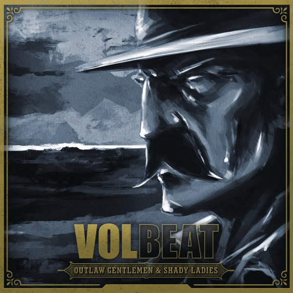 Volbeat - Cape Of Our Hero