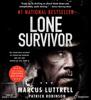 Marcus Luttrell - Lone Survivor  artwork