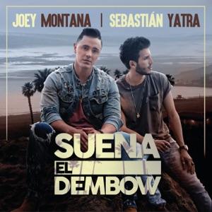 Joey Montana & Sebastián Yatra - Suena El Dembow