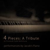 4 Pieces: A Tribute to Yiruma & Yukie Nishimura - EP