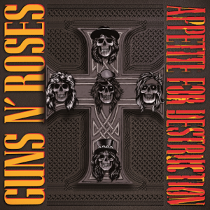 Guns N' Roses - Appetite for Destruction (Super Deluxe)