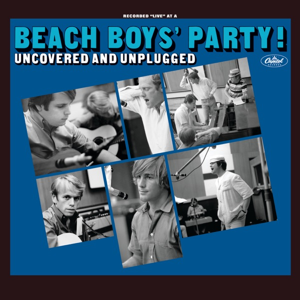 The Beach Boys' Party! Uncovered and Unplugged