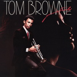 View album Tom Browne - Yours Truly