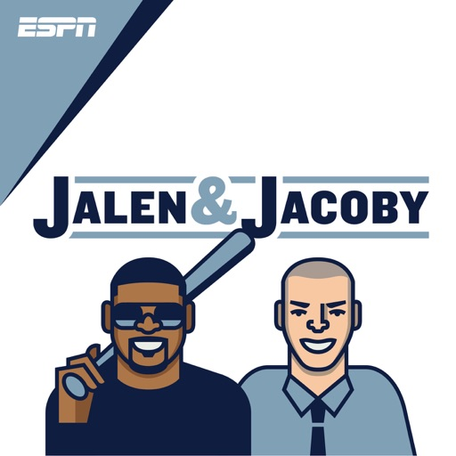 Cover image of Jalen & Jacoby