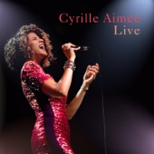 Cyrille Aimée - Three Little Words (Live)