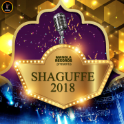Shaguffe 2018 - Various Artists - Various Artists