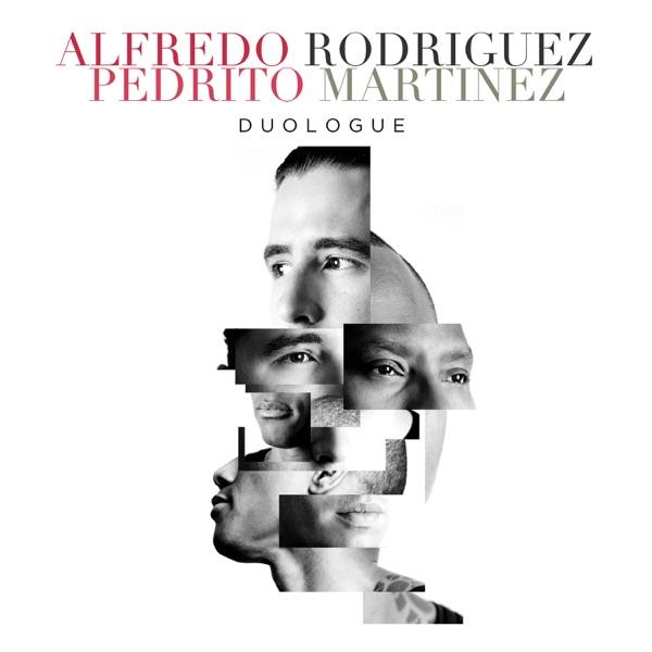 Alfredo Rodriguez And Pedrito Martinez - Estamos Llegando