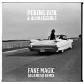 Fake Magic (Gigamesh Remix) - Single