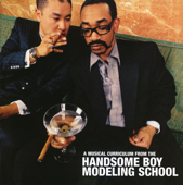 The Truth (feat. Roisin & J-Live) - Handsome Boy Modeling School