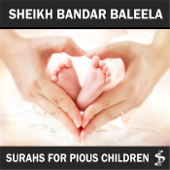 Surahs for Pious Children