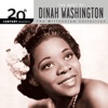 20th Century Masters The Best of Dinah Washington The Millennium Collection