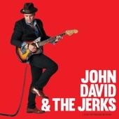 John David & The Jerks - Blizzard Road