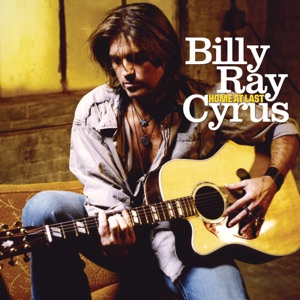 Billy Ray Cyrus - Flying By