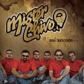 Mister Chivo - Tú Eres la Mentira (feat. Lupe Esparza)