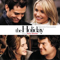 Hans Zimmer: The Holiday (iTunes)