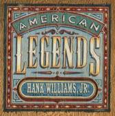 Hank Williams Jr. - Funny Feelings