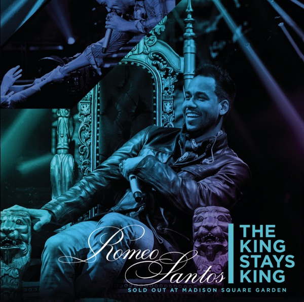 The King Stays King: Sold Out at Madison Square Garden (Combo)