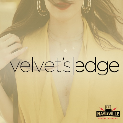 Cover image of Velvet's Edge