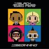 Black Eyed Peas - The Time (Dirty Bit) artwork