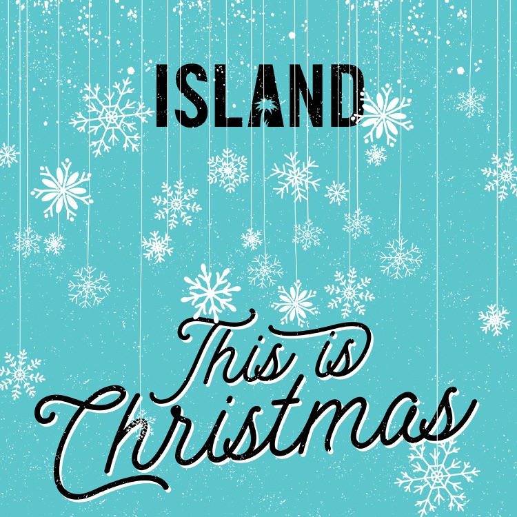 Holiday – Various Artists – Island – This Is Christmas – EP [iTunes Plus]