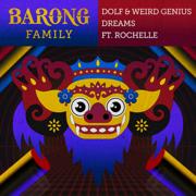 Dreams (feat. Rochelle)