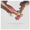Hayden James - Something About You artwork