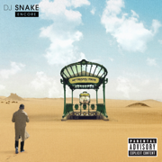 Let Me Love You (feat. Justin Bieber) - DJ Snake - DJ Snake