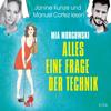 Mia Morgowski - Alles eine Frage der Technik artwork