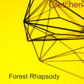 Forest Rhapsody-Caleb & Gretchen