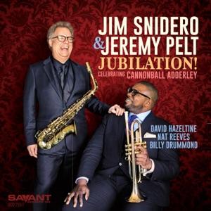 Jim Snidero & Jeremy Pelt - Party Time