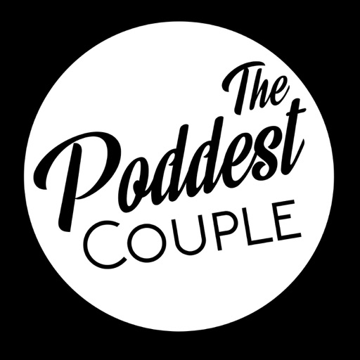 Cover image of The Poddest Couple